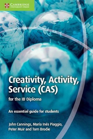 IB Diploma: Creativity
