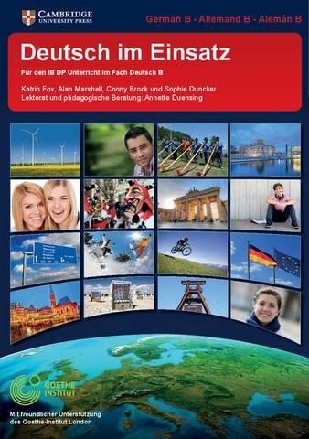 IB Diploma: Deutsch im Einsatz Student's Book - Katrin Fox