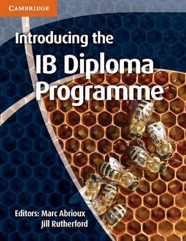 IB Diploma: Introducing the IB Diploma Programme - Marc Abrioux