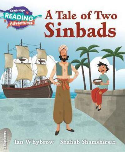 A Tale of Two Sinbads - Ian Whybrow