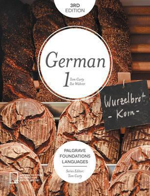 Foundations German 1 - Tom Carty