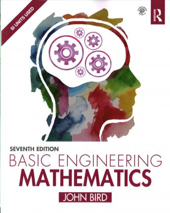 Basic Engineering Mathematics - John Bird