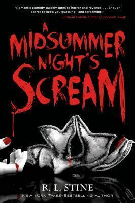 A Midsummer Night's Scream - R. L. Stine