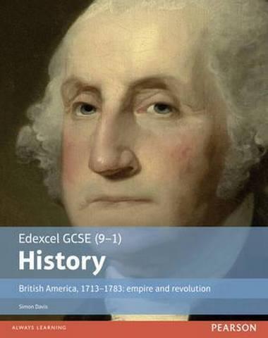 Edexcel GCSE (9-1) History British America