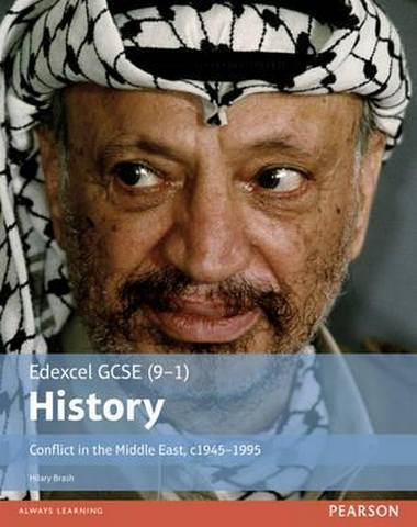 Edexcel GCSE (9-1) History Conflict in the Middle East