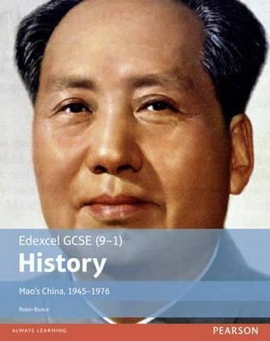 Edexcel GCSE (9-1) History Mao's China