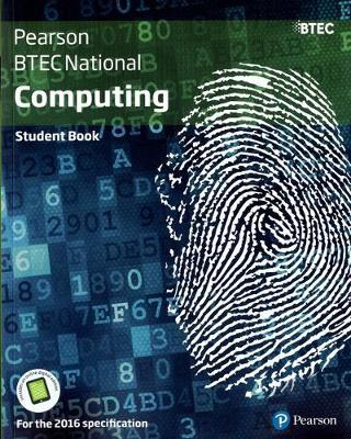 BTEC National Computing Student Book - Jenny Phillips