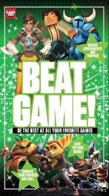 Beat the Game - Luke Albiges