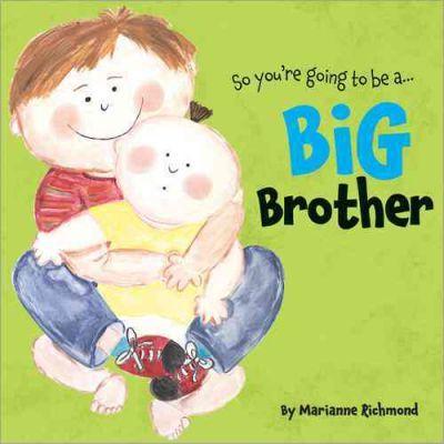 Big Brother - Marianne Richmond