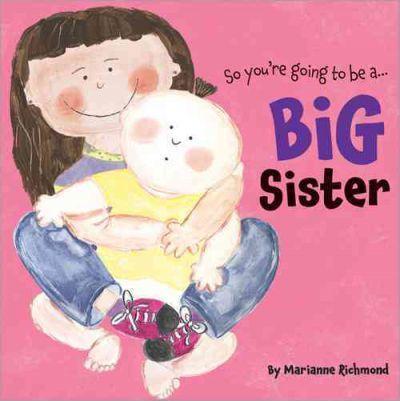 Big Sister - Marianne Richmond