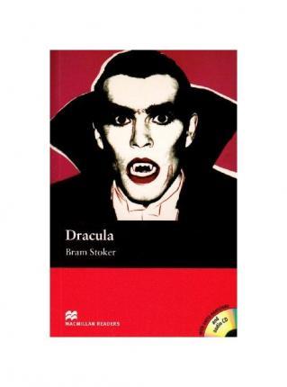 Dracula - Book and Audio CD Pack - Intermediate - Bram Stoker