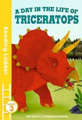 A day in the life of Triceratops - Susie Brooks