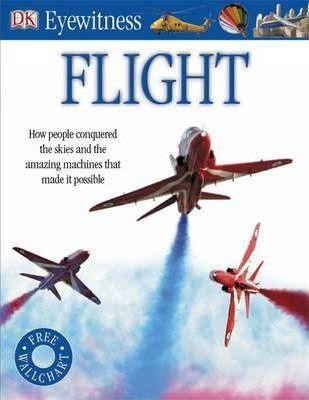 Flight - DK