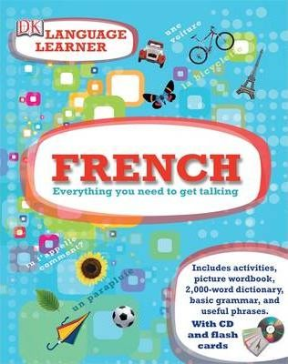 French Language Learner - DK