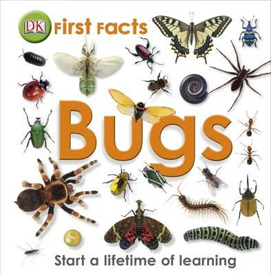 First Facts Bugs - DK