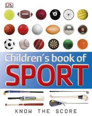 Children's Book of Sport - DK