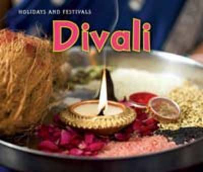Divali - Nancy Dickmann