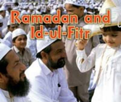 Ramadan and Id-ul-Fitr - Nancy Dickmann