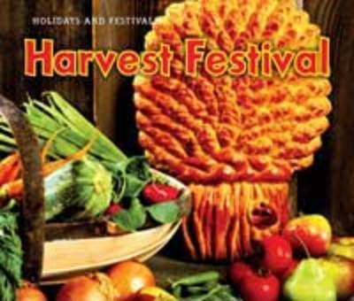 Harvest Festival - Nancy Dickmann