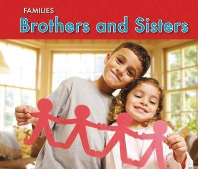 Brothers and Sisters - Rebecca Rissman