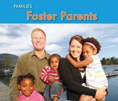 Foster Parents - Rebecca Rissman
