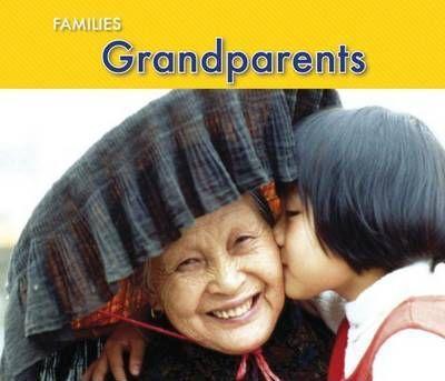 Grandparents - Rebecca Rissman