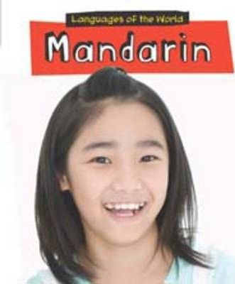 Mandarin - Lucia Raatma