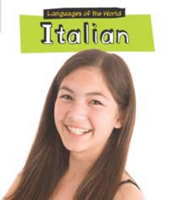 Italian - Sarah Medina