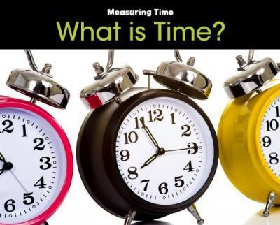 What is Time? - Tracey Steffora
