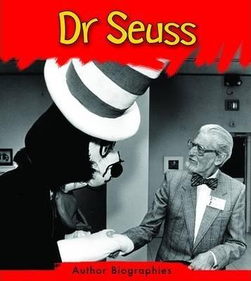 Dr. Seuss - Charlotte Guillain