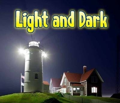 Light and Dark - Daniel Nunn