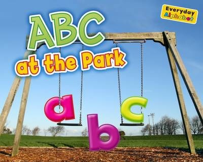 ABC at the Park - Rebecca Rissman