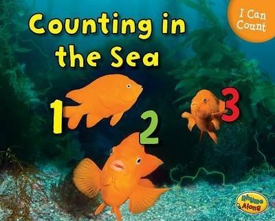 Counting in the Sea - Rebecca Rissman