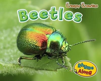 Beetles - Rebecca Rissman