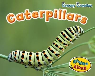 Caterpillars - Rebecca Rissman