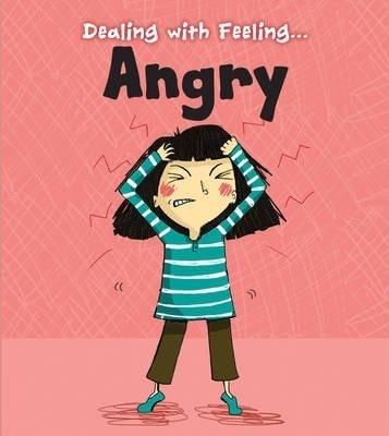 Angry - Isabel Thomas