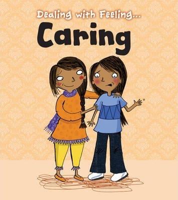 Caring - Isabel Thomas