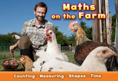 Maths on the Farm - Tracey Steffora