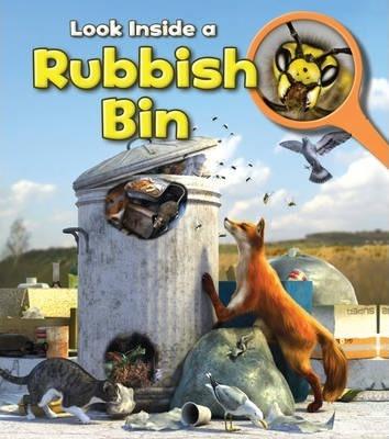 Rubbish Bin - Louise Spilsbury