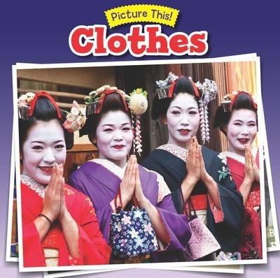 Clothes - Rebecca Rissman