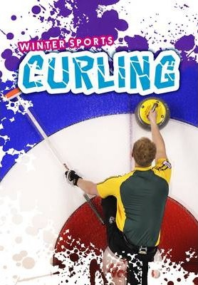 Curling - Claire Throp