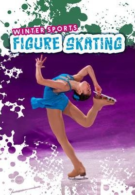 Figure Skating - Claire Throp