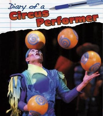 Circus Performer - Angela Royston