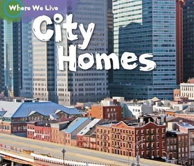 City Homes - Sian Smith