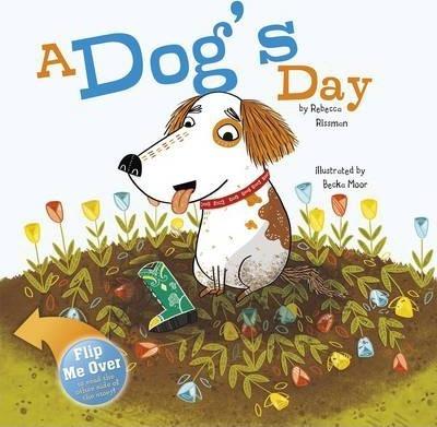 A Dog's Day - Rebecca Rissman