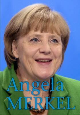 Angela Merkel - Claire Throp