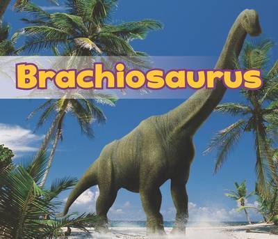 Brachiosaurus - Daniel Nunn