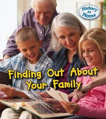 Finding Out About Your Family History - Nick Hunter