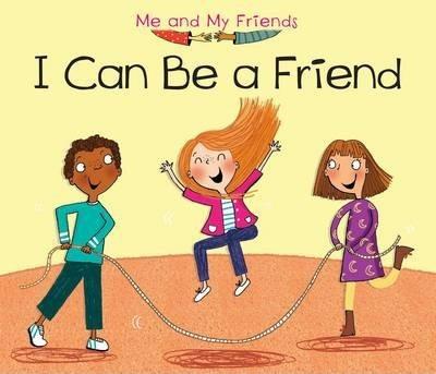 I Can Be a Friend - Daniel Nunn