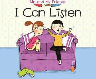 I Can Listen - Daniel Nunn